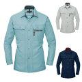 7033長袖シャツ